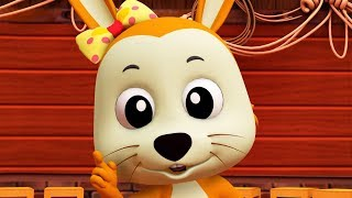 Nursery Rhymes Playlist For Children: Abc Song, Learn Colors for Babies, Kids Rhymes