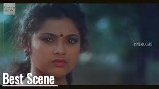Villains Remove Meena Saree    Punya Bhoomi Naa Desam Movie    Mohanbabu, Meena