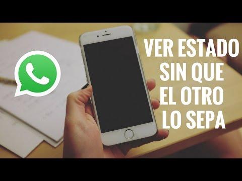 Xxx Mp4 Truco Cómo Ver Un Estado De Whatsapp Sin Que El Otro Lo Sepa 3gp Sex