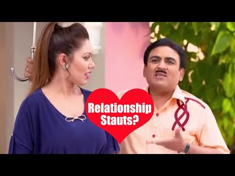 Xxx Mp4 Jethalal Clear His Relationship Status With Babita TMKOC 3gp Sex