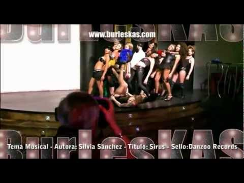 Making Of BurLesKAS Dance Session 2011