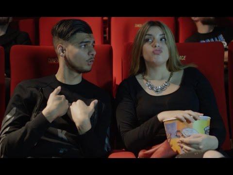 AU CINEMA - Un Rebeu Une Française (Saison 1 /Episode 34)