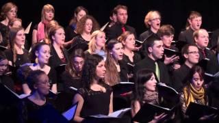 Only You (Flying Pickets) - Psycho-Chor Jena