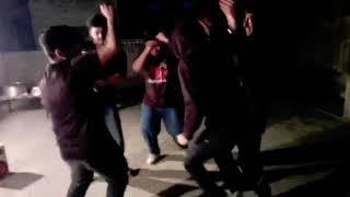 Dj bravo in Pakistani version by kodu gang