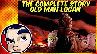 Old Man Logan (Wolverine) - Complete Story