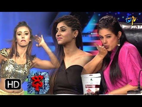 Xxx Mp4 Dhee 10 28th February 2018 Full Episode ETV Telugu 3gp Sex