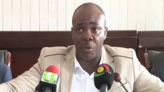 Fire 4 Fire on Adom TV (25-4-17)