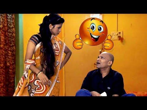 Xxx Mp4 Husband Wife Comedy Hindi Joke Hilarious Comedy Bechara Pati Funny Video हिंदी जोक्स 3gp Sex