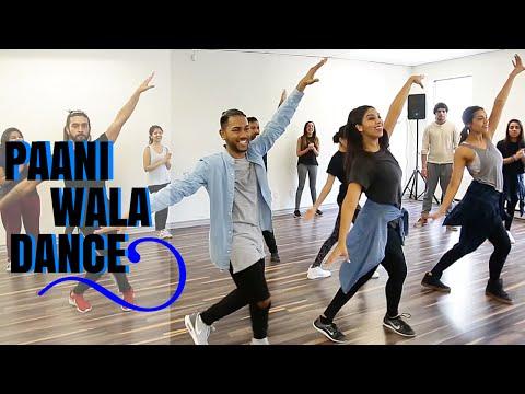 Xxx Mp4 Paani Wala Dance Shereen Ladha Master Class Series 3gp Sex
