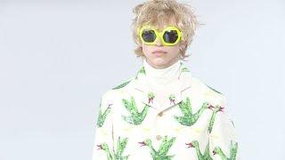 Walter Van Beirendonck | Spring Summer 2019 Full Fashion Show | Exclusive