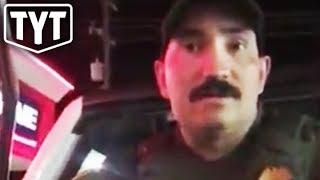 Border Patrol Getting SUED