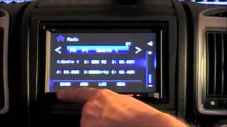 Auto-Trail Audio Visual System Overview