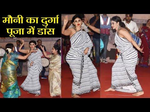 Xxx Mp4 Mouni Roy 39 S Bengali Dance Video At Durga Puja Is MUST Watch Watch Video Boldsky 3gp Sex
