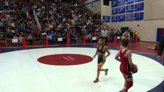 Armstrong Local Programming - Connellsville: Hometown Sports - Junior Wrestling Championships