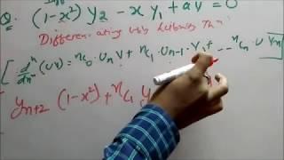 Leibnitz Theorem - Maths Sem 1