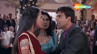 Andaaz (HD) (2003) Hindi Full Movie In 15 Mins -  Akshay Kumar - Lara Dutta - Priyanka Chopra
