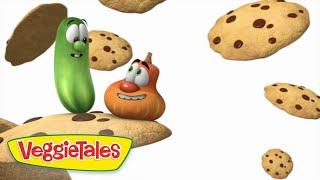 VeggieTales in the House - The Cookie Song