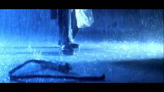 Cop scene from Death Machine (1994)