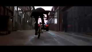El Transportador 3 Escena en BMX