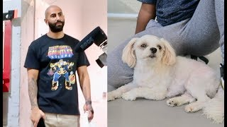I LOST FOUSEY