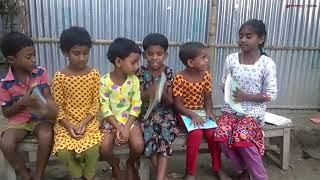 Chikon Alir School 2 - Bengali Funny Video