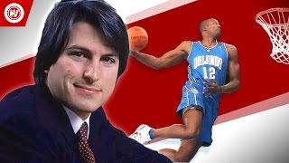 History Of NBA Dunk Contest   Mental Sweat