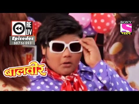 Xxx Mp4 Weekly Reliv Baalveer 3rd Mar To 9th Mar 2018 Episode 887 To 893 3gp Sex
