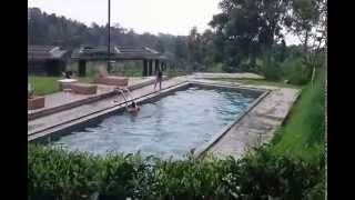 Pengalaman Liburan Menginap di Tea Garden Resort