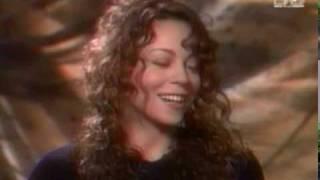 Mariah Carey Music Box interview 1993