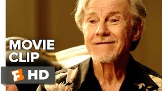 Youth Movie CLIP - Spade (2015) - Harvey Keitel, Jane Fonda Movie HD