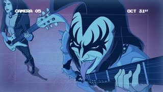 Scooby-Doo! and Kiss: Rock and Roll Mystery - Detroit Rock City [HD]