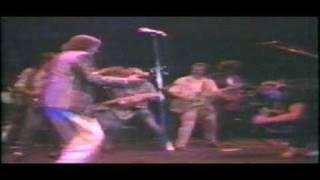 Prince's Trust Concert   1986   Paul McCartney with Mark Knopfler, Eric Clapton, Elton John, Tina Turner, Status Quo