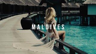 Honeymoon Series 1: The MALDIVES. Kurumba & Velassaru.