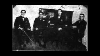 La cumparsita - Cuarteto Alonso - Minotto