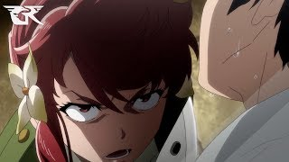 GR Anime Review: Big Order