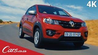 2016 Renault Kwid Review