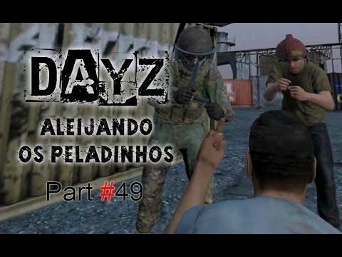 DayZ SA Aleijando os Peladinhos 49