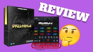 Before You Buy Studiolinked Drumma VST Watch this Video!