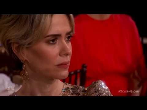 Discurso Meryl Streep Golden Globes 2017 Subtitulado español
