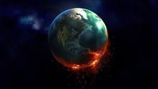 (NEW 2014) What if the Earth Was to Stop Spinning! Full Documentary!