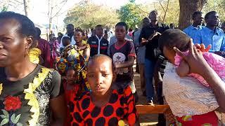Ona shangwe za watoto wa Yesu EAGT Nzega Galilaya Christian Centre