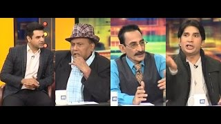 Mazaaq Raat team Reaction on Imran Khan Reham Khan Relationship