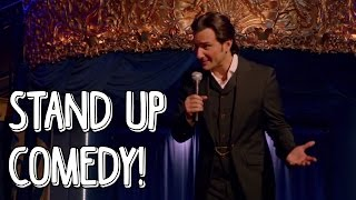 Fox Star Quickies : Humshakals - Stand Up Comedy!