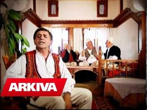 Haxhi Maqellara Me pelqen te jem ashik Official Video