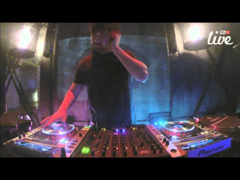 Dj Mixon - Live In PDJ TV (22.01.2016)