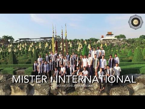 Mister International Opening Video