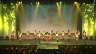 【LIVE[HD]】大好きになれっ!/北神未海 with MM学園 合唱部