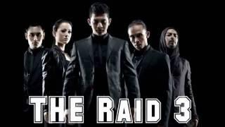 The Raid 3 Players - Baskın 3 Film Oyuncuları Ve Bilgi