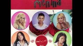 Desejo de Menina CD 04 - Diga Sim! (Completo)