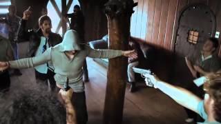 Redeemer Official Trailer 2015 Marko Zaror Action Movie HD